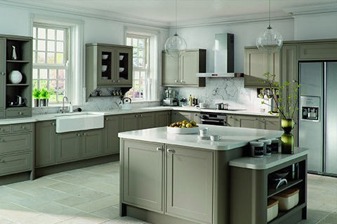 Best Kitchen Remodeling Lubbock